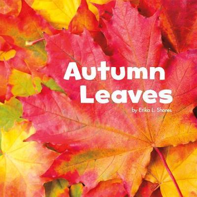 Autumn Leaves book