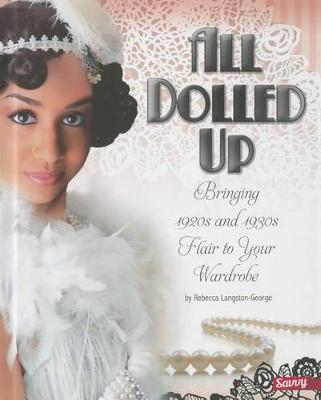 All Dolled Up book