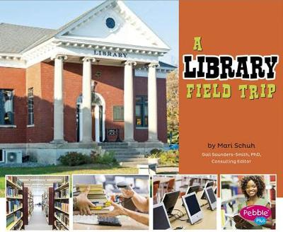Library Field Trip book