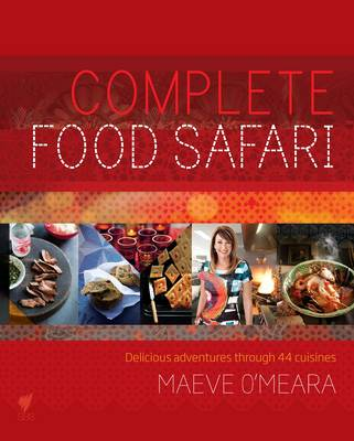 Complete Food Safari by Maeve O'Meara