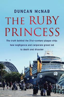The Ruby Princess book