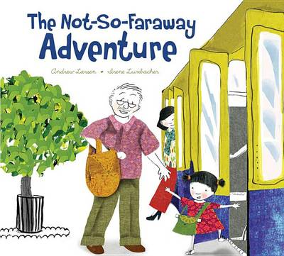 Not-So-Faraway Adventure book
