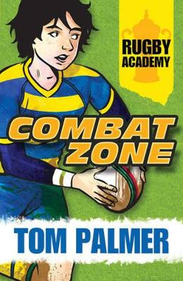 Rugby Academy book