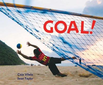 Goal! by Sean Taylor