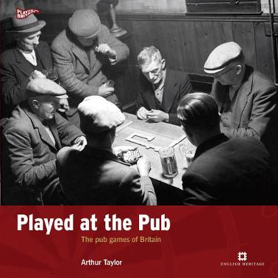 Played at the Pub by Arthur Taylor