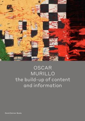 Oscar Murillo: the build-up of content and information by Victor Wang