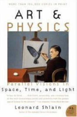 Art and Physics by Leonard Shlain