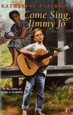 Come Sing, Jimmy Jo book