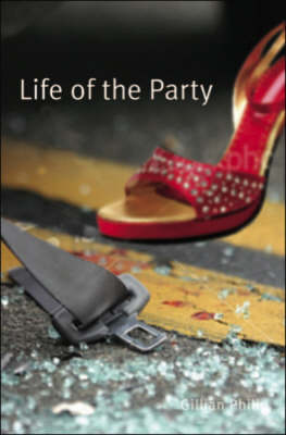 Life of the Party by Gillian Philip