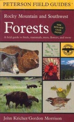 Field Guide to Rocky Mountain and Southwest Forests book