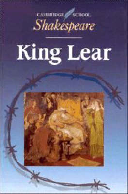 King Lear by Rob Smith