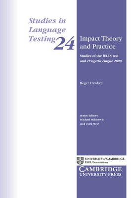 Impact Theory and Practice by Roger A. Hawkey