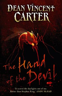 Hand of the Devil book