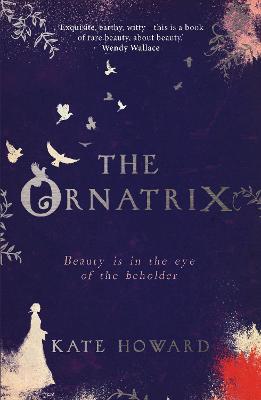 Ornatrix book