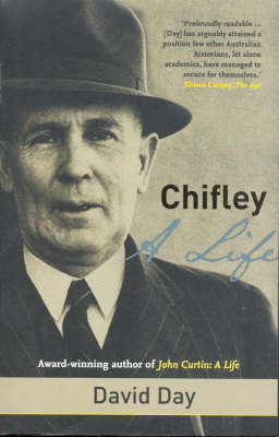 Chifley by David A Day