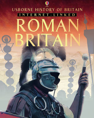 Roman Britain: With Internet Links by Ruth Brocklehurst