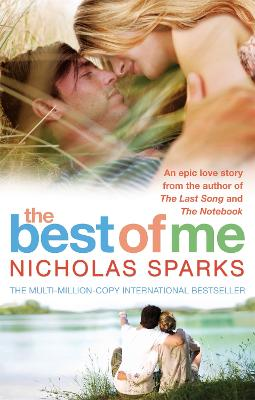 Best Of Me book