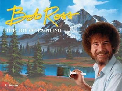 Bob Ross by Bob Ross