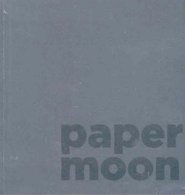 Paper Moon: Studio Based Constructed Photography by Eleanor Ray