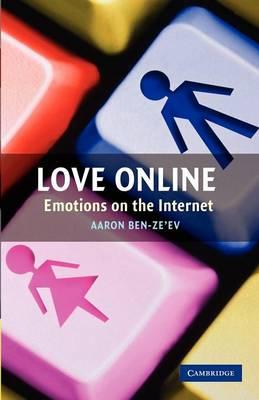 Love Online by Aaron Ben-Ze'ev