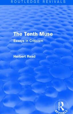 Tenth Muse by Herbert Read