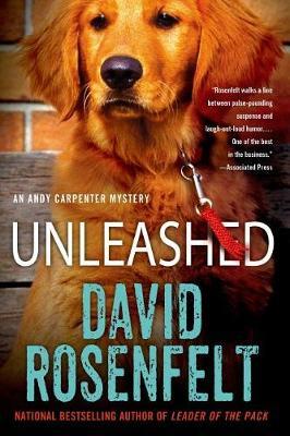 Unleashed by David Rosenfelt