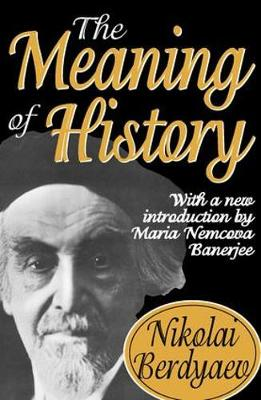 Meaning of History book