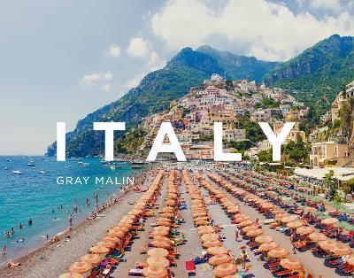 Gray Malin: Italy book