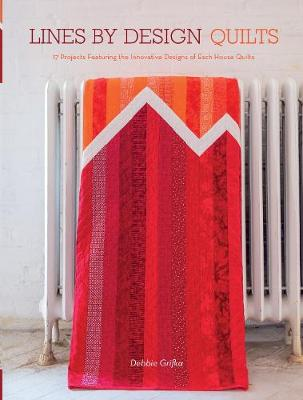 Lines by Design Quilts book