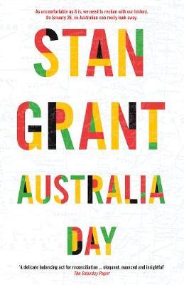 Australia Day book