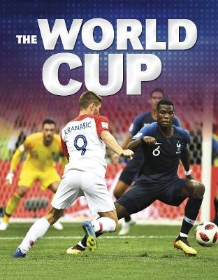 The World Cup by Tyler Omoth