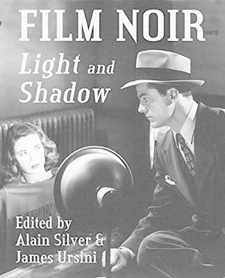 Film Noir book