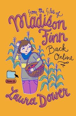 Back Online by Laura Dower