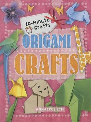 Origami Crafts by Annalees Lim
