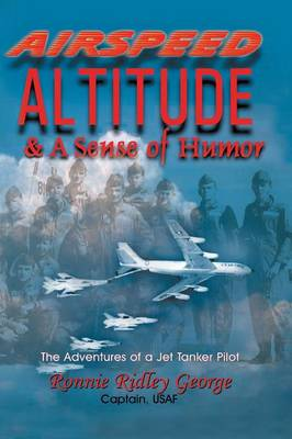 Airspeed Altitude by Ronnie Ridley George