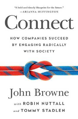 Connect by John Browne