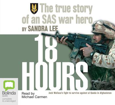 18 Hours book
