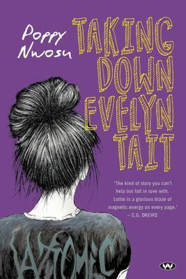 Taking Down Evelyn Tait book