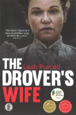 Drover's Wife book