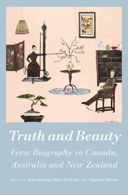 Truth and Beauty by Anna Jackson