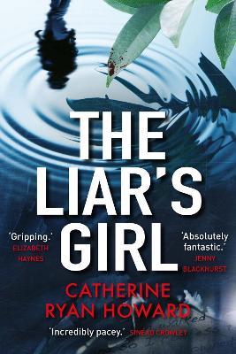 Liar's Girl book