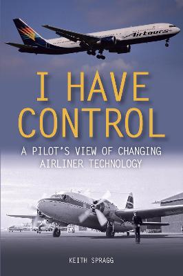 I Have Control by Keith Spragg