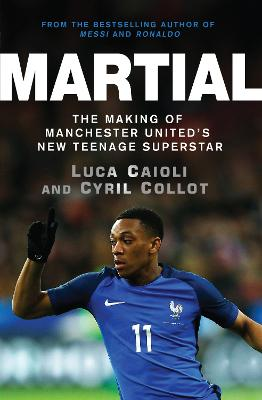 Martial by Luca Caioli