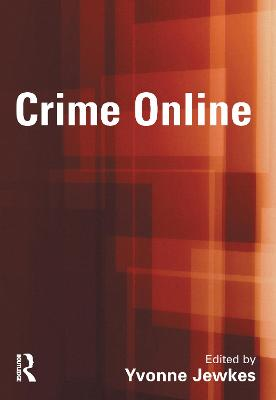 Crime Online book