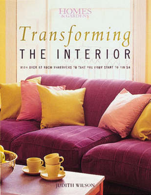 Transforming the Interior by Judith Wilson