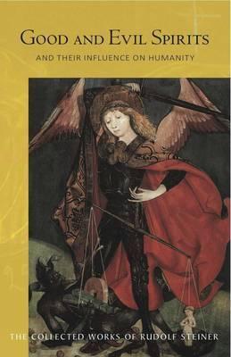 Good and Evil Spirits book