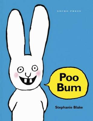 Poo Bum by Stephanie Blake
