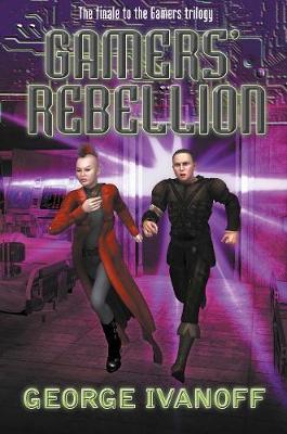Gamers' Rebellion book