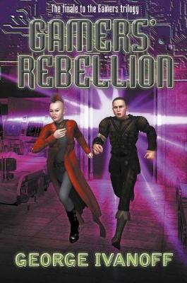 Gamers' Rebellion book