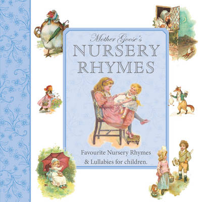 Treasury Nursery Rhymes Target by